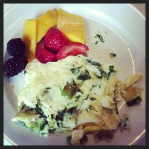 mama's breakfast