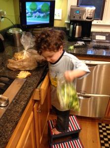 broccolishake